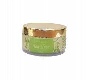 Paws A Little Tea Tree Paw Cream - 50 gm