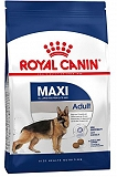 Royal Canin Maxi Adult - 15 Kg