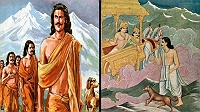 why-yudhishthira-refused-heaven-for-a-dog