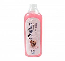 Cisaflux Dog Shampoo Pfizer 450 ML