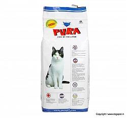 Pura Premium Clumping Ultra Cat Litter - 5 Kg