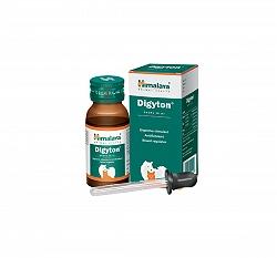 Himalaya Digyton Drops For Dog & Cat - 30 ml