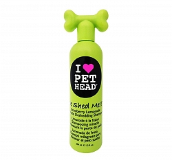 Pet Head De Shed Me Miracle Deshedding Dog Shampoo - 354 ml