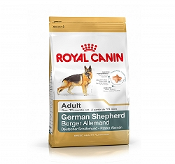 Royal Canin German Shepherd Adult - 3 Kg