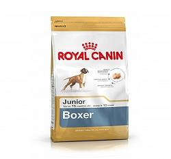 Royal Canin Boxer Junior - 3 Kg