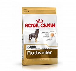 Royal Canin Rottweiler Adult - 3 Kg
