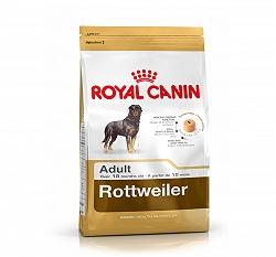 Royal Canin Rottweiler Adult - 12 Kg