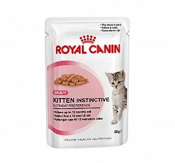 Royal Canin Kitten Instinctive - 1.02 Kg