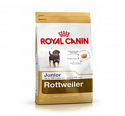 Royal Canin Rottweiler Junior - 3 Kg