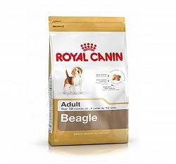 Royal Canin Beagle Adult - 3 Kg