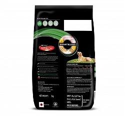 PURINA SUPERCOAT Healthy Weight Dog Food - 3kg