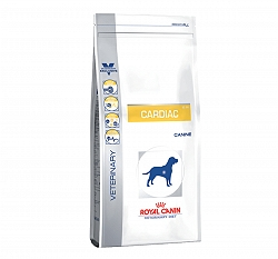 Royal Canin  Veterinary Diet Dog Cardiac - 2 Kg