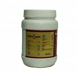 VitaSpot Multivitamin Supplement For Dog - 160 Tablets