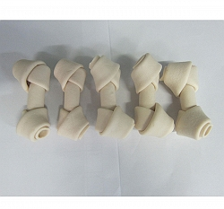 Milky Chew Bone Dog Treat - 15 Pieces