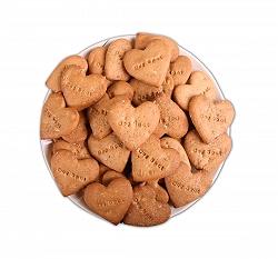 Nibbles Multigrain & Oats Dog Biscuit - 1 Kg