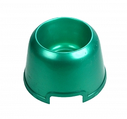 DogSpot Plastic Cocker Bowl