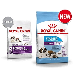 Royal Canin Giant Starter - 15 Kg