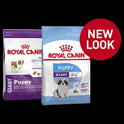 Royal Canin Giant Puppy - 3.5 Kg