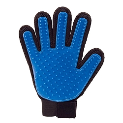 DogSpot Ergocomfort Pet Grooming Glove