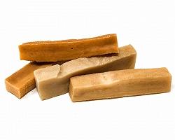 Petzo Yak Milk Chews Large Value Pack - 290 gm