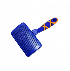 DogSpot Self Cleaning Slicker Brush - Large