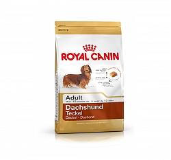 Royal Canin Dachshund Adult - 1.5 Kg