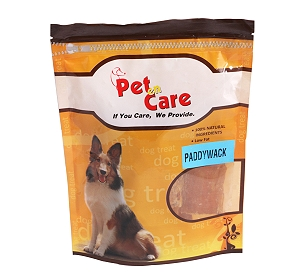 Pet en Care Paddywack - 175 gm