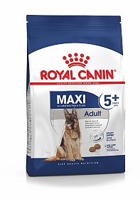 Royal Canin Maxi Adult (5+ years) - 4 Kg