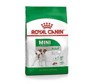 Royal Canin Mini Adult - 800 Gms