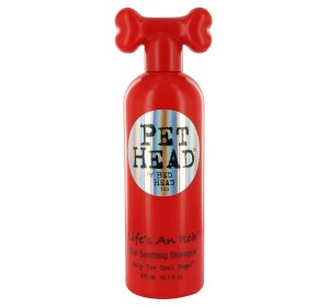 Life's An Itch Soothing Dog Shampoo 475 Ml