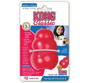 Classic KONG Dog Toy XLarge KONG