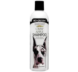 Natural Scents Crisp Apple Dog Shampoo 350ml