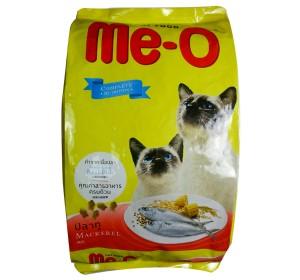 Me-O Cat Food Mackerel 3 Kg