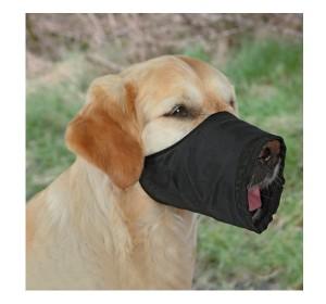 Trixie Dog Muzzle Nylon - Small - 20.3 cm