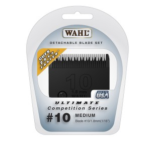 Wahl 10F Ultimate Blade For KM2 & Storm Dog Clippers