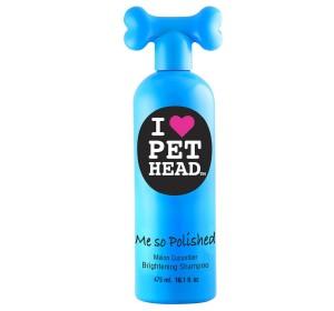 Pet Head Me So Polished Dog Shampoo - 475 Ml