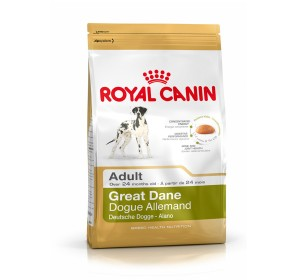 Royal Canin Great Dane Adult - 12 Kg