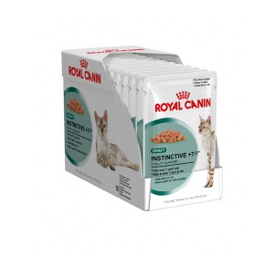 Royal Canin Instinctive 7+ - 1.02 Kg