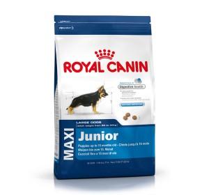 Royal Canin Maxi Junior - 10 Kg