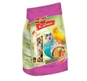 Vitapol Food For Budgerigar  - 500 Gm