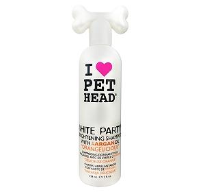 Pet Head White Party Shampoo - 475 Ml