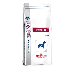 Royal Canin Veterinary Diet Hepatic - 6 Kg