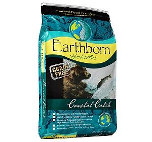 Earthborn Dog Food India