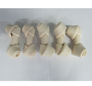 Milky Chew Bone Dog Treat - 15 Pieces