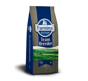 Farmina Team Breeder Power Adult -  20 Kg