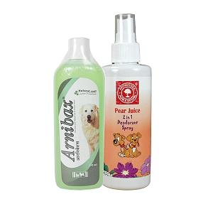Arnibax Dog Shampoo Vetnex - 450 ml With Deodorant