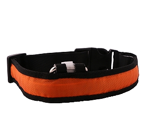 DogSpot LED Lightning Collar - Large