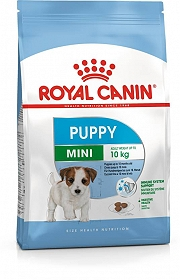 Royal Canin Mini Junior - 8 Kg