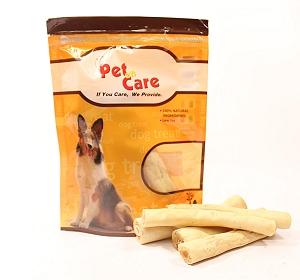 Pet en Care Natural Tail & Tail Pieces - 150 gm