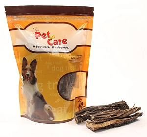 Pet en Care Flat Gullet - 100 gm